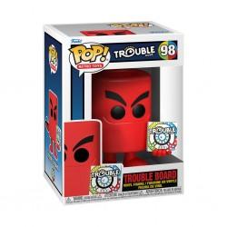 Figura Trouble Board POP Funko 98