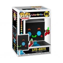Figura Lite-Brite Board POP Funko 99