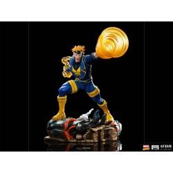 Estatua Havok X-Men Marvel Escala 1:10 Iron Studios