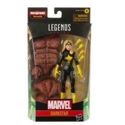 Figura Darkstar Deluxe Marvel Legends
