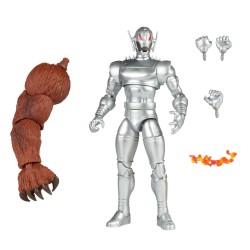 Figura Ultron Deluxe Marvel Legends
