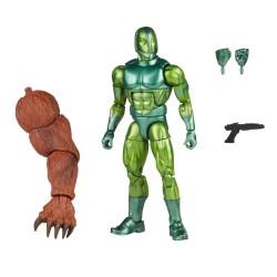 Figura Vault Guardsman Deluxe Marvel Legends