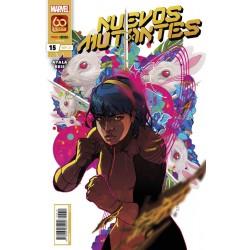 Nuevos Mutantes 15