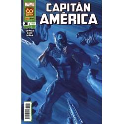 Capitán América 25/ 124