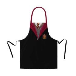 Delantal Uniforme Gryffindor Harry Potter