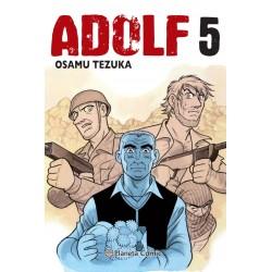 Adolf 5 Edición Tankobon