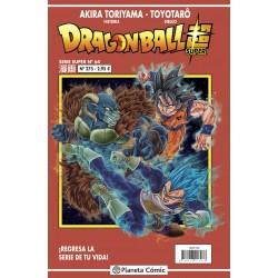 Dragon Ball Súper 64. Serie Roja 275