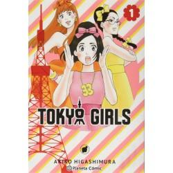 Tokyo Girls 1