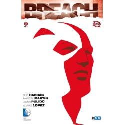 Breach (Colección Completa)