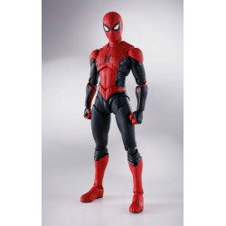 Figura Spiderman No Way Home Upgrade Suit S.H. Figuarts
