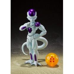 Figura Frieza Fourth Form Dragon Ball Z S.H. Figuarts