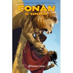 Conan El Vengador. Colección Completa.