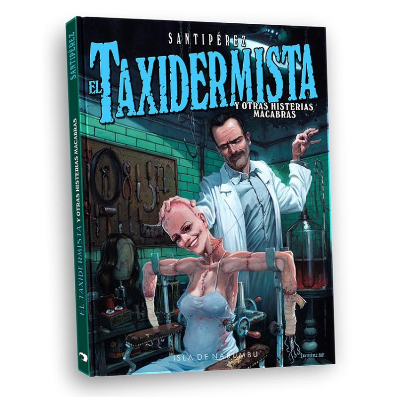 El Taxidermista