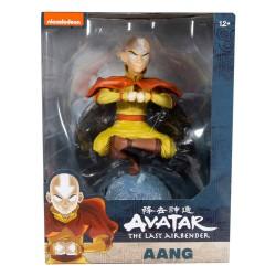 Figura Aang V.2 Avatar La Leyenda De Aang McFarlane Toys