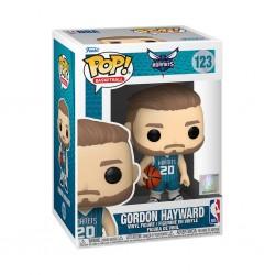Figura Gordon Hayward Hornets Pop NBA Funko 123