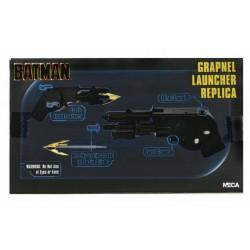 Grapnel Réplica Prop Batman 1989 NECA