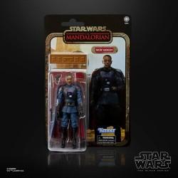 Figura Moff Gideon 2022 Star Wars The Mandalorian Black Series Credit Collection