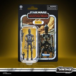 Figura IG-11 The Mandalorian Star Wars Vintage Collection 2022 Wave 1 Hasbro