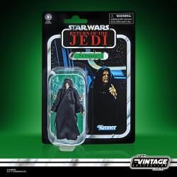 Figura Emperador Episodio VI Star Wars Vintage Collection 2022 Wave 1 Hasbro