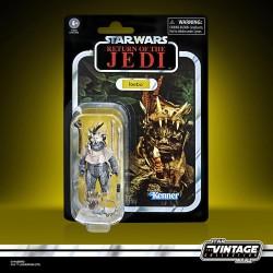 Figura Teebo Star Wars El Retorno del Jedi Vintage Collection Hasbro