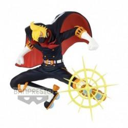 Figura One Piece Battle Record Collection Sanji Osoba Mask Banpresto