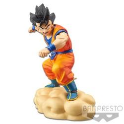 Figura Dragon Ball Z Hurry! Flying Nimbus Son Goku Banpresto