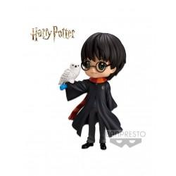 Figura Harry Potter Q posket-Harry Potter-II (ver.A) Banpresto