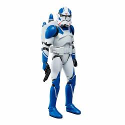 Figura Jet Trooper Star Wars Black Series Hasbro