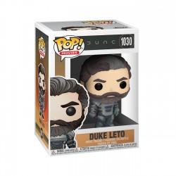 Figura Duke Leto Dune Pop Movies Funko 1030