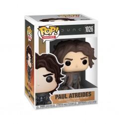 Figura Paul Atreides  Dune Pop Movies Funko 1026