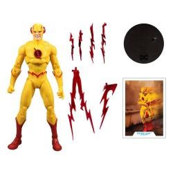 Figura Reverse Flash DC Multiverse McFarlane Toys