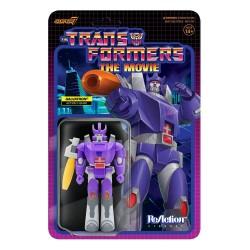 Figura Galvatron Transformers ReAction Wave 4 Super7