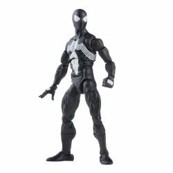 Figura Spiderman Simbionte Marvel Legends