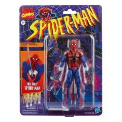 Figura Ben Reilly Spiderman Marvel Legends