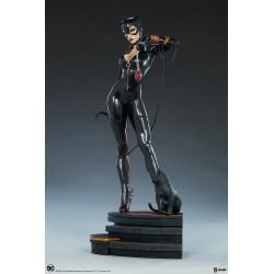 Estatua Catwoman Premium Format  Sideshow