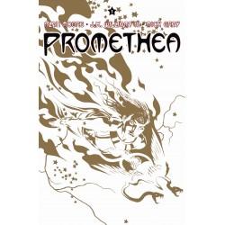 Promethea vol. 3 de 3 (Edición Deluxe)
