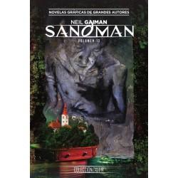 Colección Vertigo 72. Sandman 13