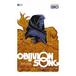 Oblivion Song 1