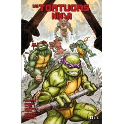 Las Tortugas Ninja 5