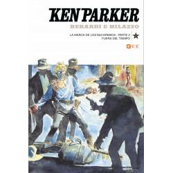 Ken Parker 40: La Marca De Los McCormack Parte 2/Fuera Del Tiempo