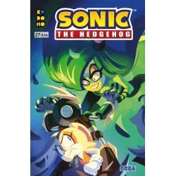 Sonic The Hedgehog 27