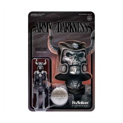 Figura Deadite Scout Midnight Army Of Darkness  ReAction Super7