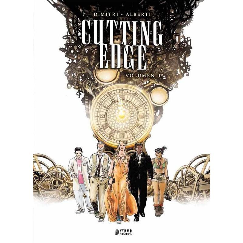 Cutting Edge 1