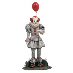 Diorama Pennywise It Chapter 2 Diamond Gallery