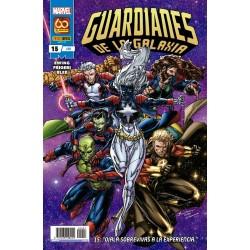 Guardianes de la Galaxia 15 / 90