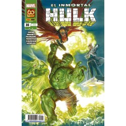 El Inmortal Hulk 35 / 111