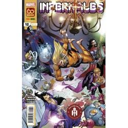 Infernales 12