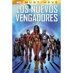 Marvel Must-Have. Los Nuevos Vengadores 2 El Vigía
