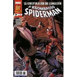 El Asombroso Spiderman 39 / 188