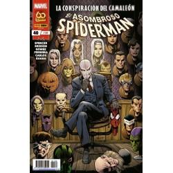 El Asombroso Spiderman 40 / 189